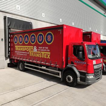 abacus, abacus transport, hazardous deliveries, hazardous goods, pallets, London, kings langley, london, london deliveries